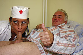 Old-patient-has-fucked-by-sexy-nurse,-xxx-video